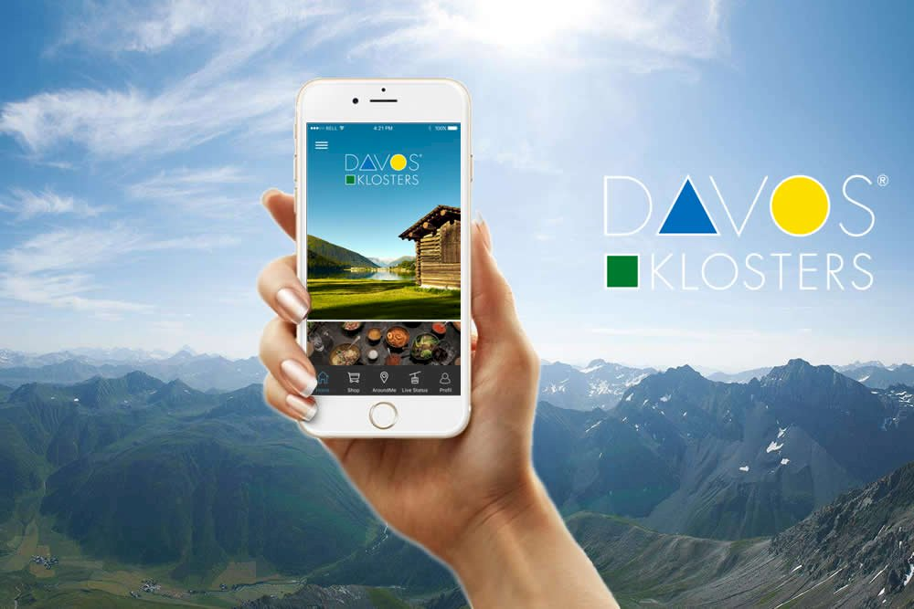 Davos Klosters APP