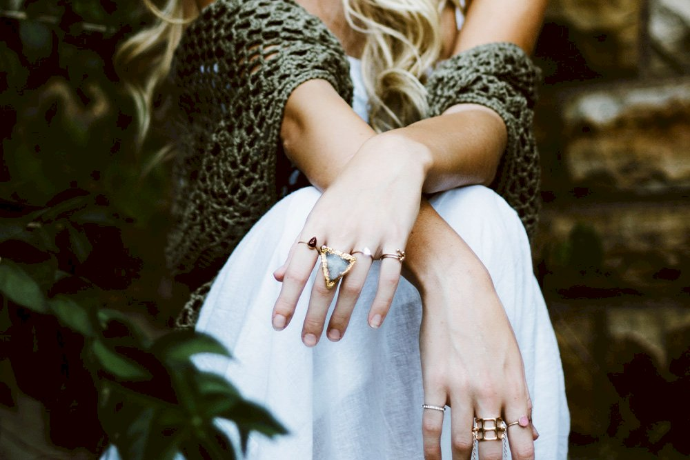 Jewelry social marketplace