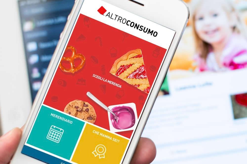 Merendiario App