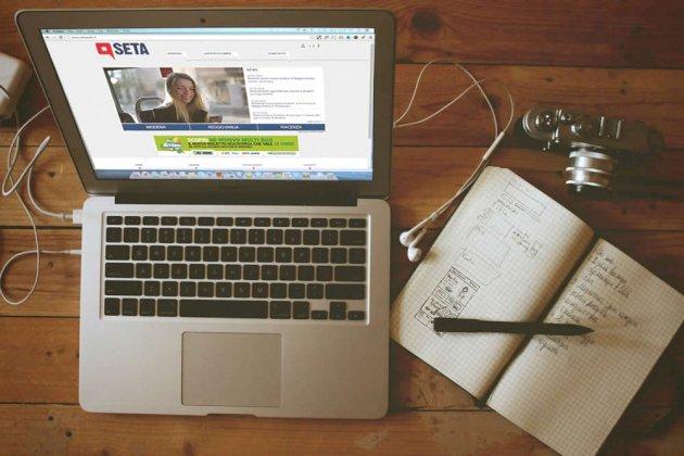 Portale web istituzionale