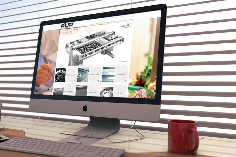 MBM Corporate website